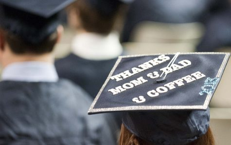 The Appeal of a Decorated Graduation Cap