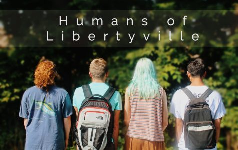 Humans of Libertyville