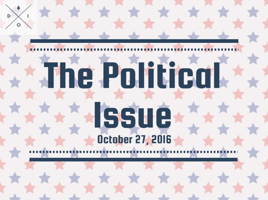 The+Political+Issue