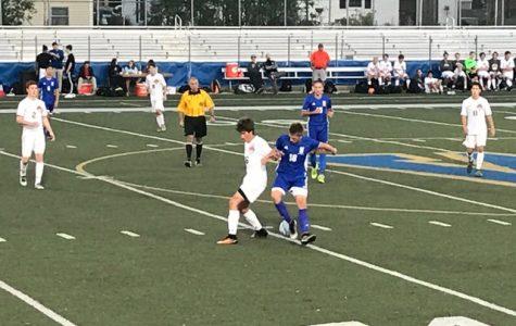 IHSA Soccer Regional: Cats win in OT vs Lake Zurich