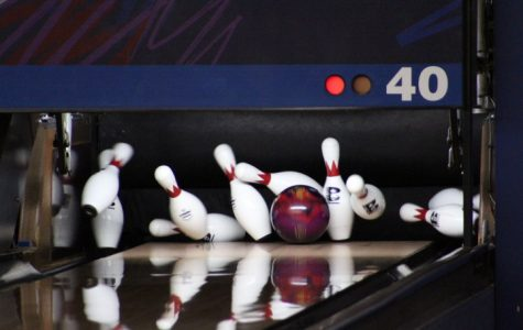 LHS Boys Bowling wins close match against Grayslake Central