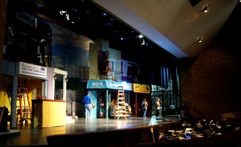 Behind the Curtain: 'In the Heights'