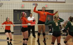Libertyville Girls Volleyball Season Ends Again to Stevenson