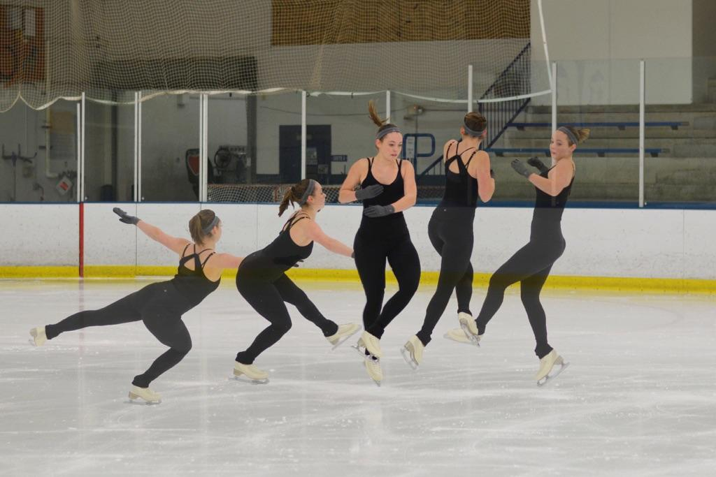 As+Sophie+Pearson+glides+on+ice%2C+she+executes+a+move+called+the+Spiral.