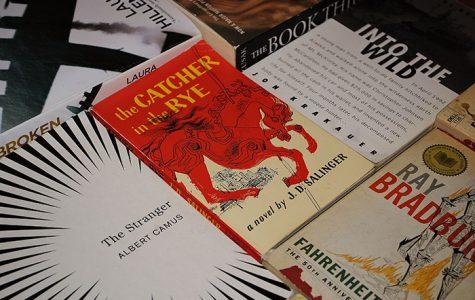 Why English Class Books Matter