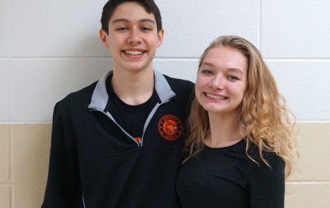 Annie Obereiner & Steven Donovan
