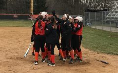Softball wins in 10-0 rout of Rolling Meadows