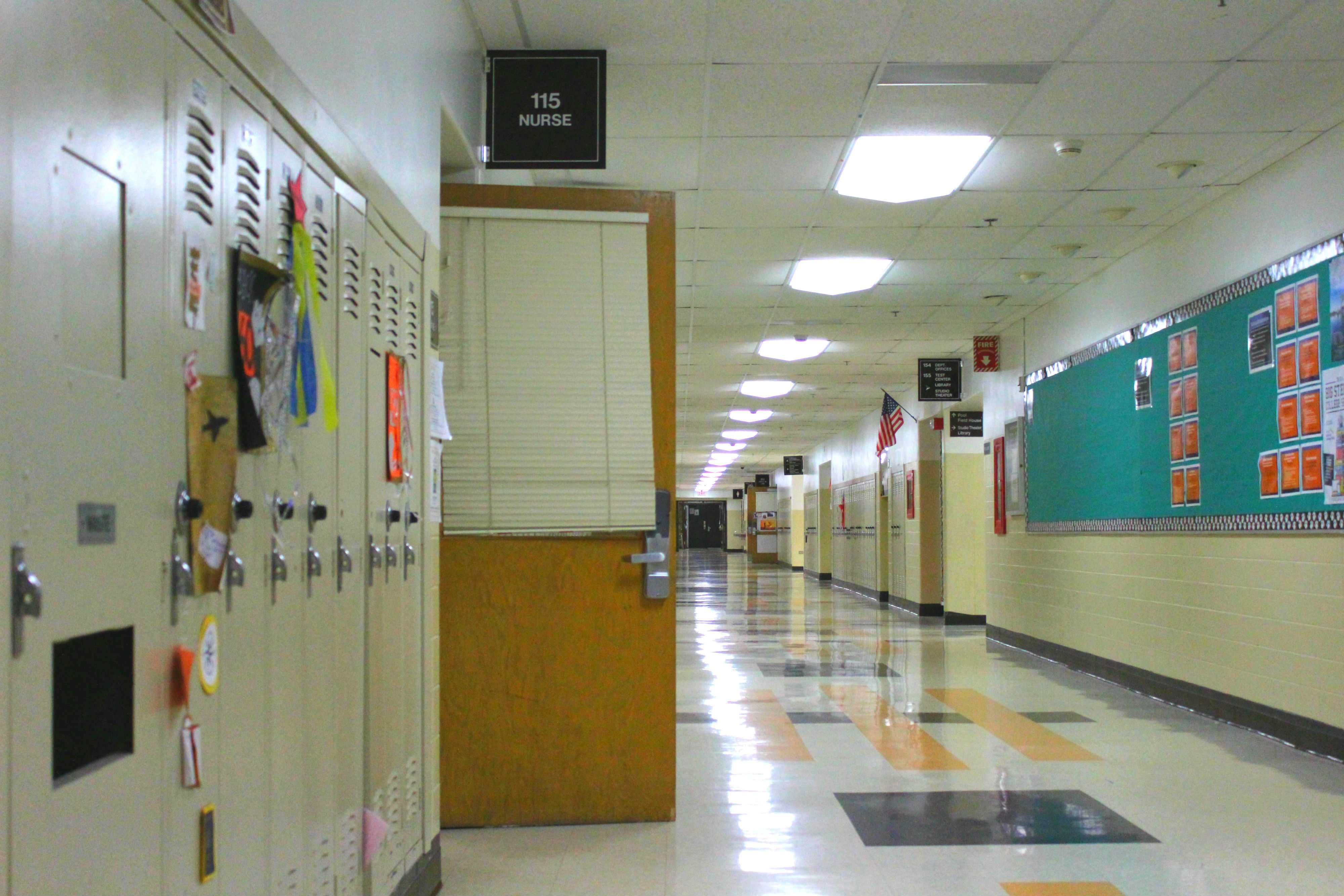 Over the course of this winter, LHS students have seen everything from whooping cough to the common cold, and more recently, the potential for the spread of mumps. The school nurses encourage students, as always, to wash their hands, cough into their elbows and maintain a high immune system through plenty of sleep, in order to prevent the spread of germs.