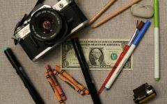 Despite National Art Budget Cuts, LHS Art Funding is still Strong