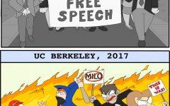 """Free Speech"""