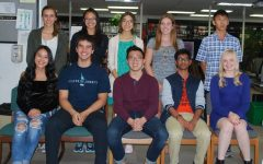 10 Libertyville students qualify as National Merit semifinalists