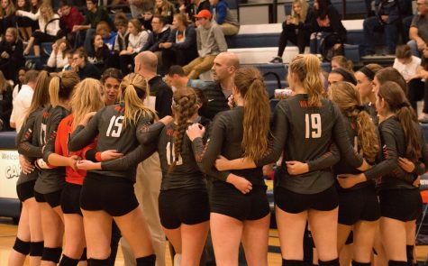 Libertyville Girls Volleyball Advances to Regional Finals