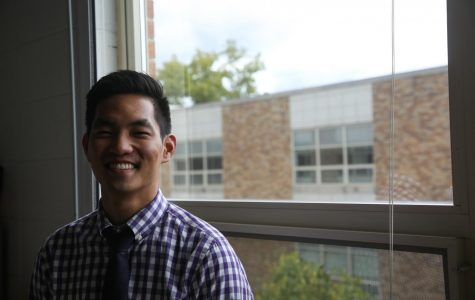 Mr. Jonathan Kim