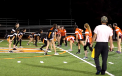 Powder Puff recap