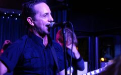Ike Reilly's Rock and Roll Food Drive