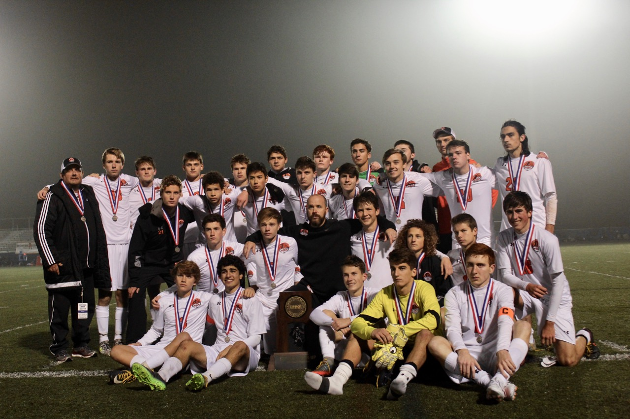 The Wildcats season came to a close as they finished second in State with a 20-1-2 record.