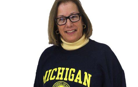 Ms. Judy Craig