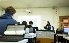 New, blended courses on next year's schedule