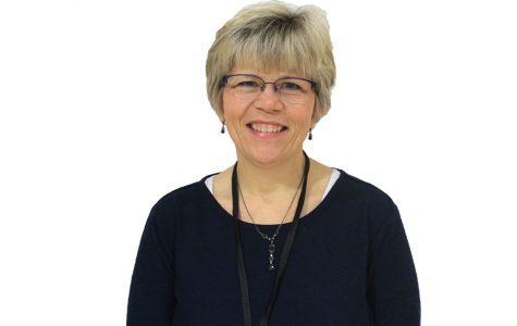 Mrs. Barbara Boes