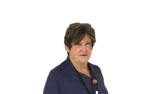 Mrs. Ginny Reis
