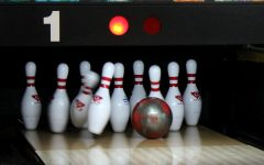 Girls bowling prepares for the playoffs