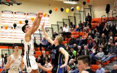 Boys basketball wins convincingly over Lake Zurich, extending winning streak to five