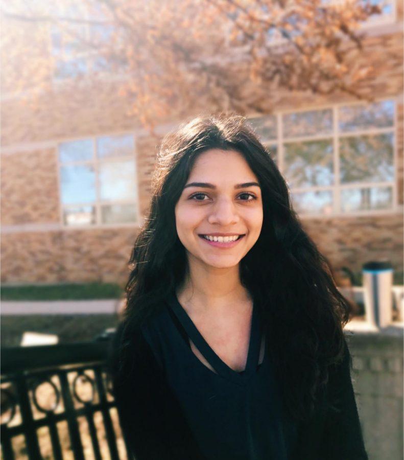 Yumna Siddiqui