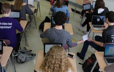 Modern technology, especially cell phones, have had a major impact on how students cheat. Phones in particular can be used for sending answers to tests and homework.