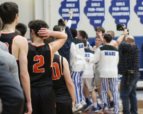 Libertyville's Mr.Basketball