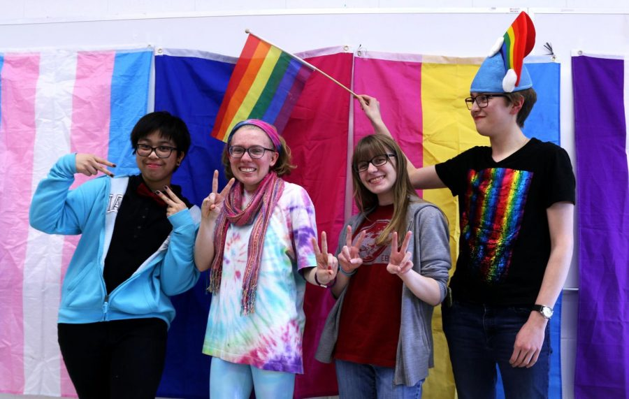Senior+Felisa+Umadhay+%28far+left%29%2C+an+active+member+of+GSA%2C+relayed+that+GSA+was+created+as+a+safe+space+for+members+of+the+LGBTQ%2B+community.