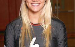 LHS grad lands a spot on the U.S. Collegiate National Volleyball Team