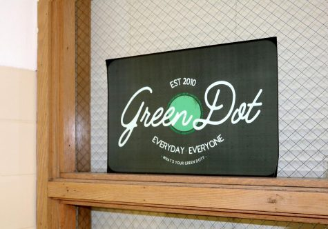 Green Dot training begins for some students