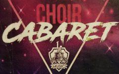 2018 Choir Cabaret