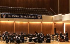 LHS Wind Ensemble wins SuperState title