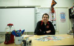 Mr. Brian Voss