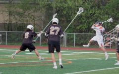 Boys Lacrosse blown out 15-4 by Grayslake North