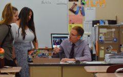 Mr. Rick Brenner