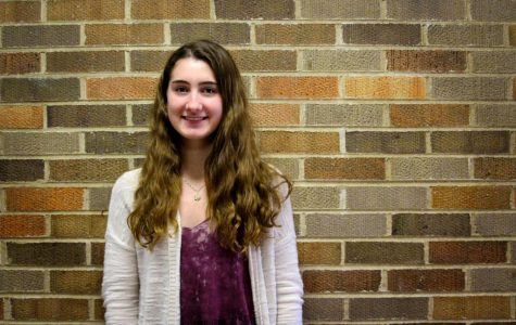 Sophomore Ally Hardy adjusts to life back in Libertyville after living in Australia for a year and a half.