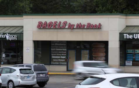 Bagels by the Book reopening in late September