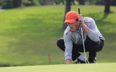 Keating leads boys golf to Antioch Roger Alm Invitational victory