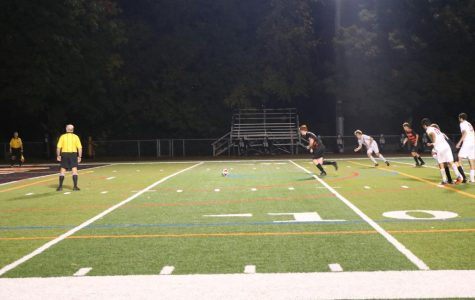 Undefeated season propels boys soccer into the postseason