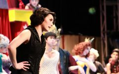 Fall musical 'Pippin' delights audiences
