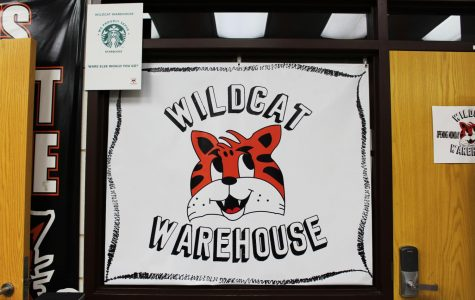 Student-run Wildcat Warehouse opens outside of Spirit Store