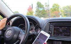 Distracted Driving: How Dangerous is Losing Focus?