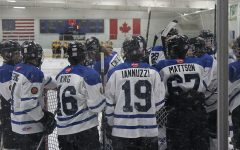 Icecats defeated by Carmel in OT