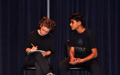 Libertyville Theatre Department stages student-directed One-Act Play Festival