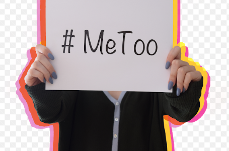 "The phrase ""Me Too"" was coined in 2017. This movement raises awareness about sexual assault and lets survivors know that they are not alone."