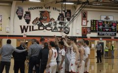 Wildcats soar above Glenbrook North in non-conference win