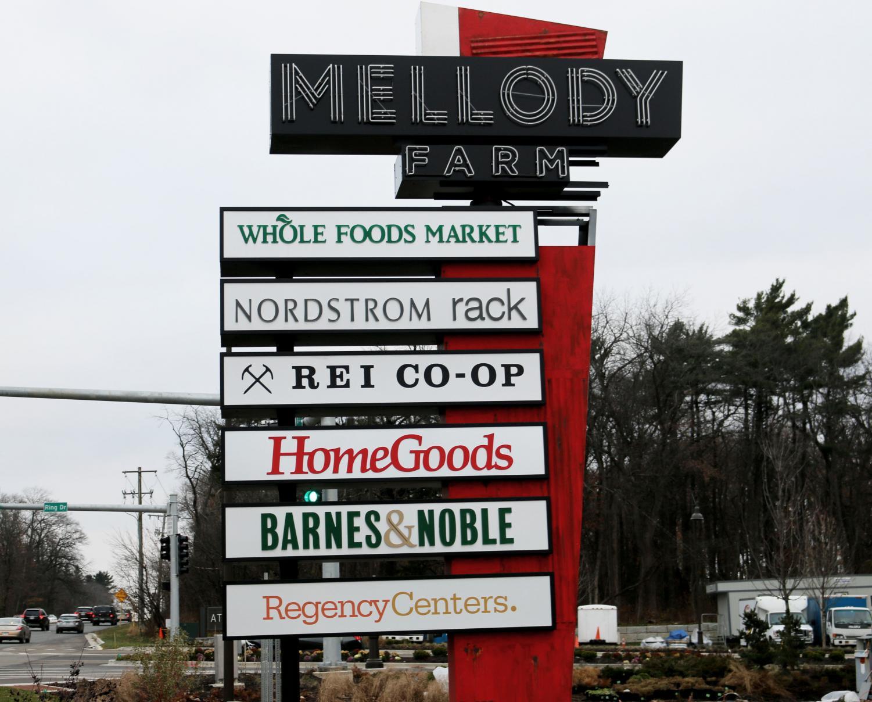 Vernon Hills Hosts A New Development Mellody Farm Drops Of Ink