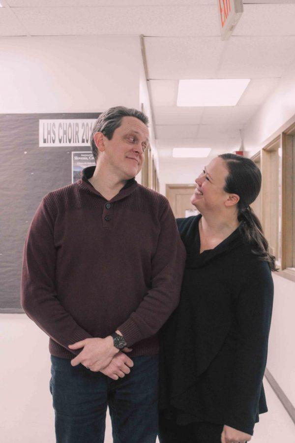 Teacher Power Couples